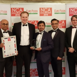 National Curry Awards